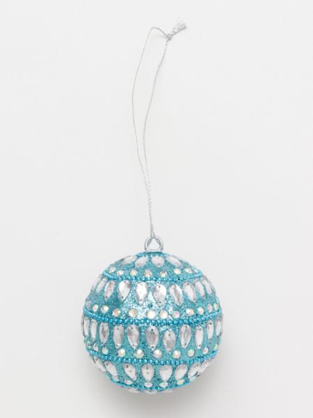 Sparkling Hanging Ornament