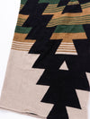 Navajo Pattern Brushed Multi Cloth
