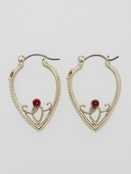 Gorgeous Earrings -Earrings-Ametsuchi