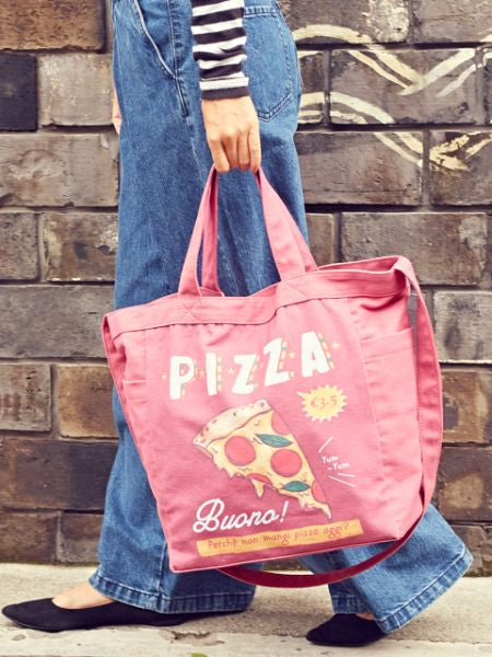 Retro Design Shoulder Bag