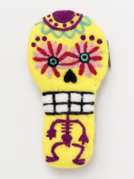 CALAVERA Pencil Case