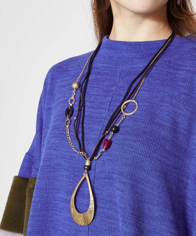 Collier Gipsy Drop