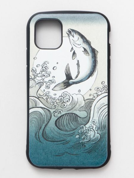 iPhone11 Phone Cover-Ametsuchi