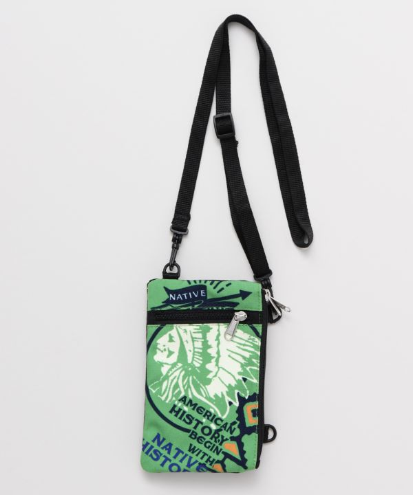 Phone Shoulder Pouch