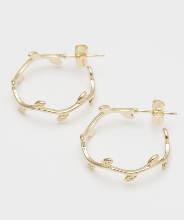 Anting-anting Ivy Hoop