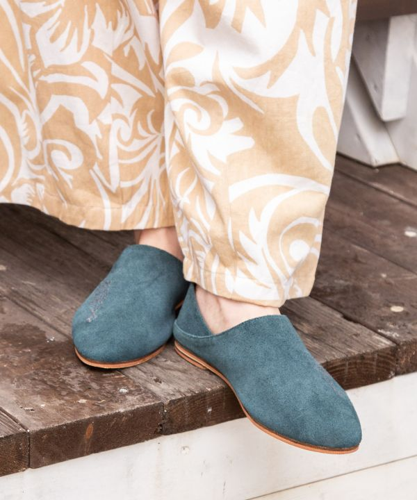 Fes BABOUCHES Slippers-Ametsuchi