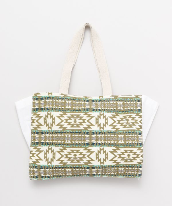 NAVAJO Packable Eco Bag M