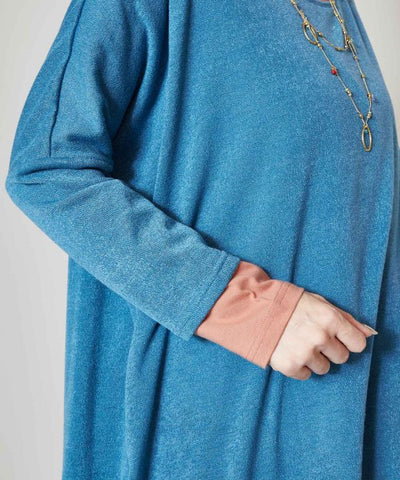 Layering Tunic Dress Set