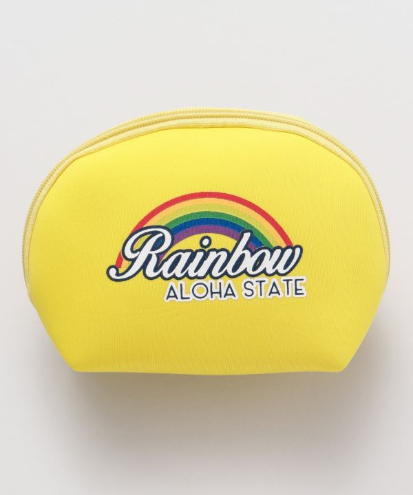 Rainbow Beach Pouch