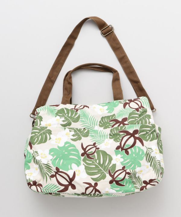Sac PLUMERIA HONU BOSTON