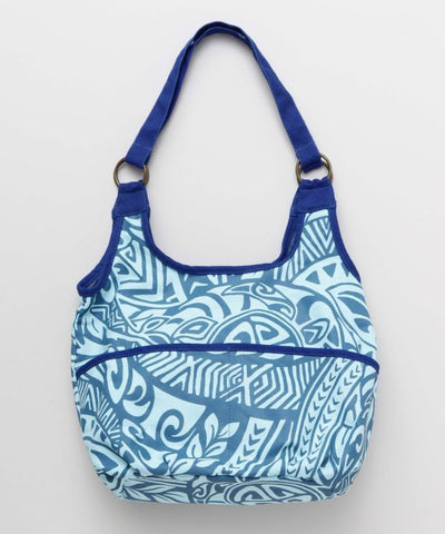 Polynesian Tribal Bag-Ametsuchi