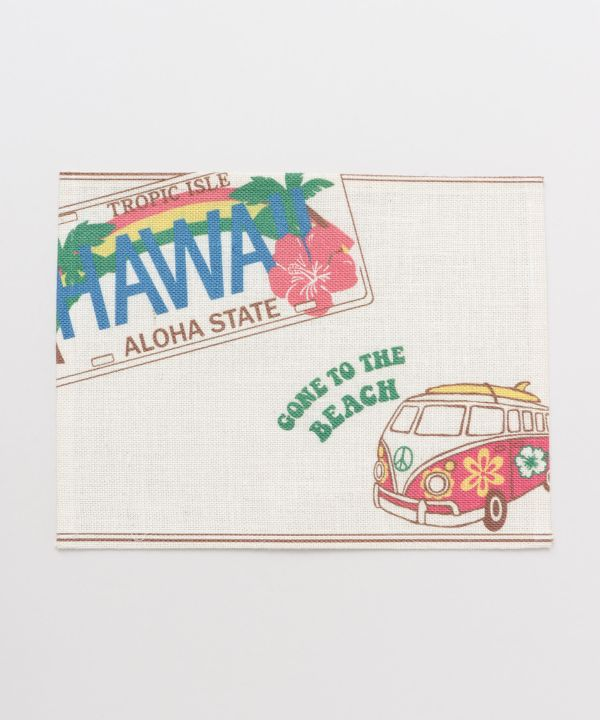 MANA Jute Placemat-Kitchen Goods-Ametsuchi