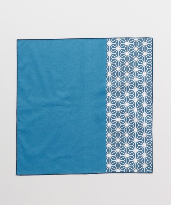Cotton Handkerchief-Ametsuchi