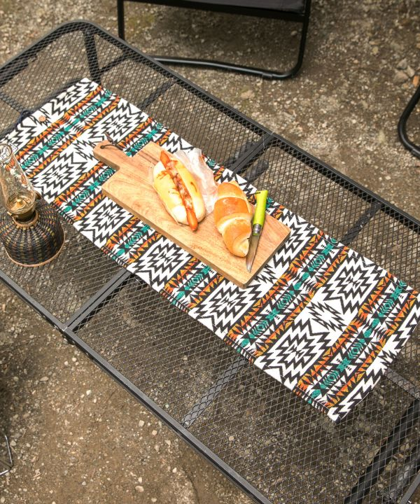 Sedona Table Runner-Kitchen Goods-AMINA- Ametsuchi