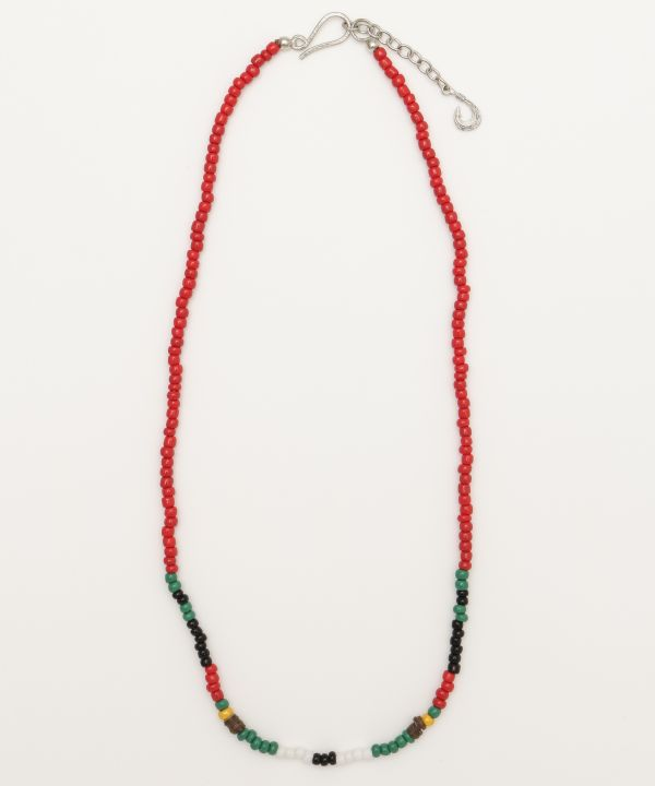 POLYNE Color Necklace