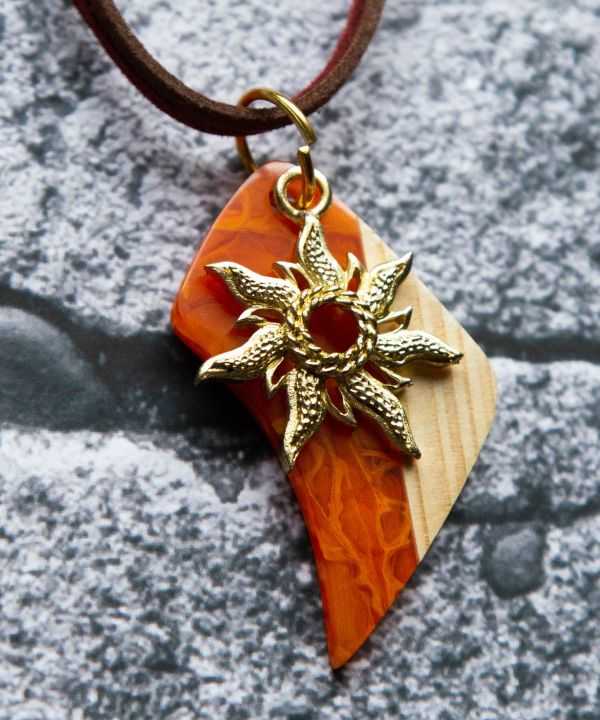 Great Nature Necklace