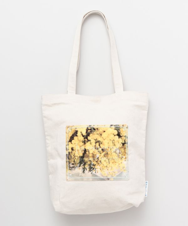 Everyday Tote Bag-Bags & Purses-欧州航路- Ametsuchi