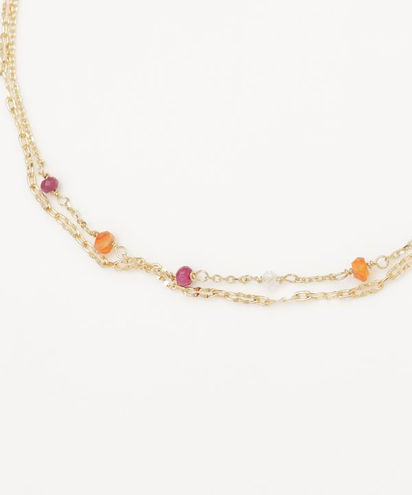 Femme Layered Necklace