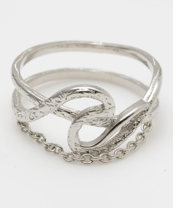 NALU Wave Ring