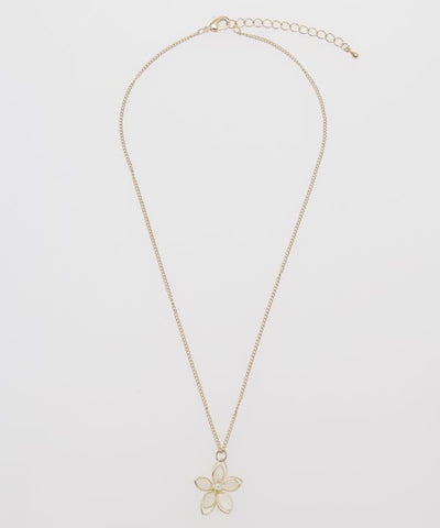 Twinkle Summer Necklace-Ametsuchi