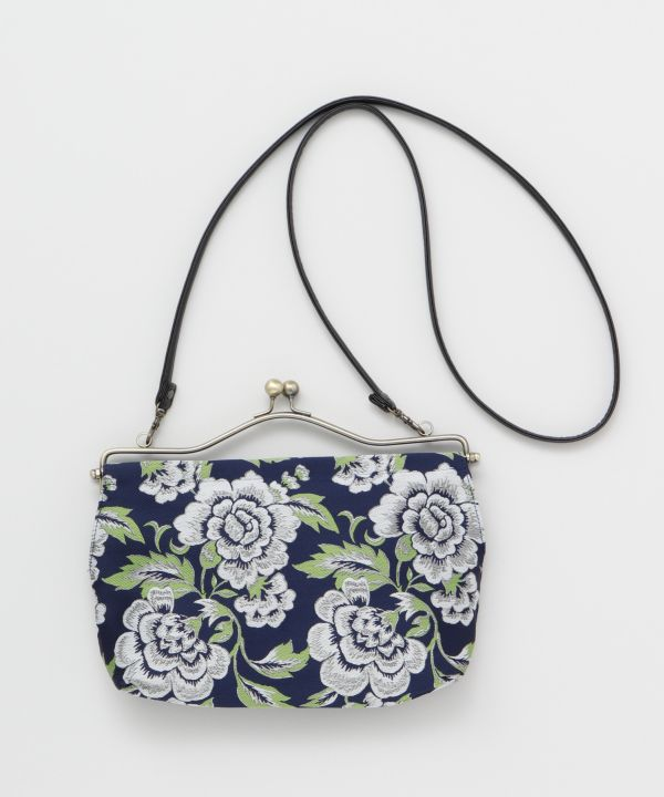 SOSO - Graceful Convertible GAMAGUCHI Clutch Bag