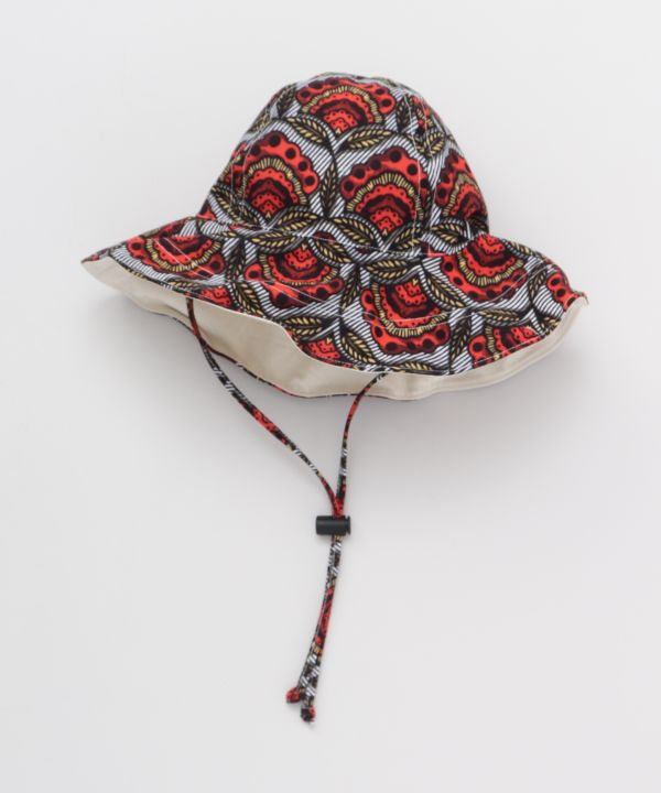 Great Africa Reversible Hat