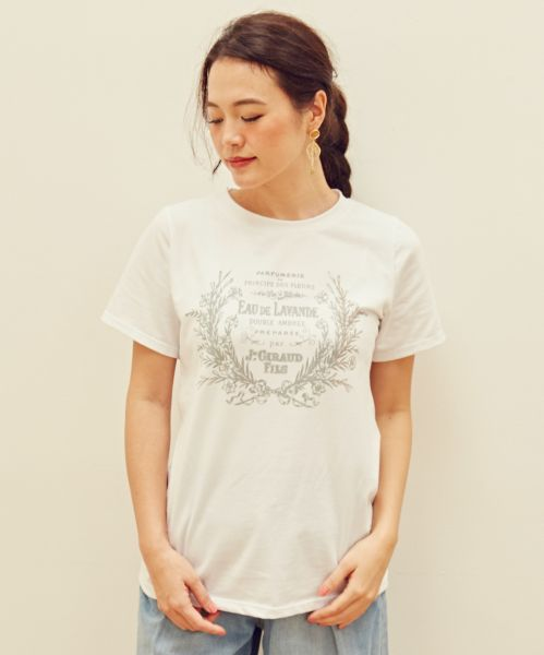 Everyday Tee Shirt-Ametsuchi