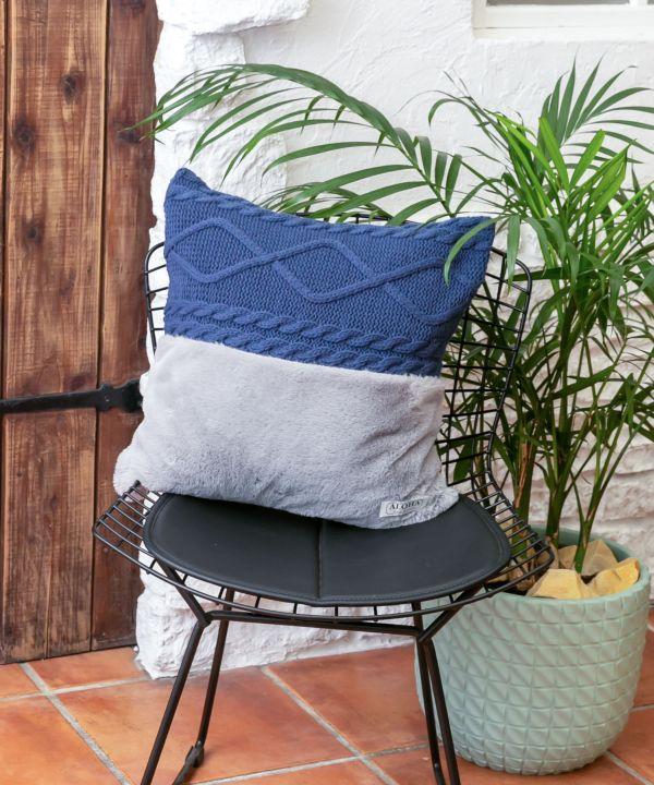 Me Time Cushion Cover