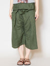 Plain Thai Cotton Unisex Shorts-Pants & Shorts-Ametsuchi