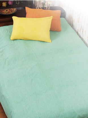 Simple Multi Cloth - Single Bed Size-Bed LinenAmetsuchi