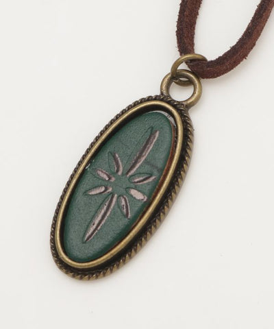 Collier Navajo ovale
