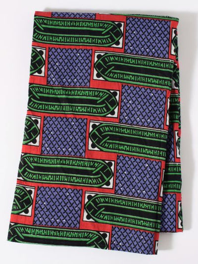 AFRICAN FREE CLOTH