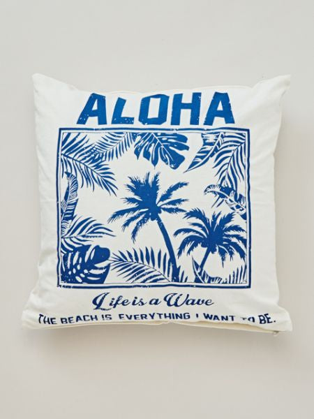 Endless Aloha Pillow Case