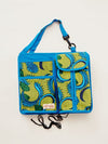 African Kitenge Style Car Pocket -Others-Ametsuchi