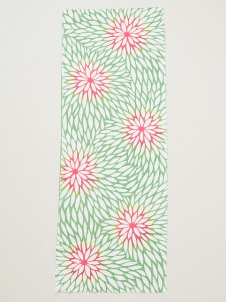 TENUGUI Towel - Chrysanthemum