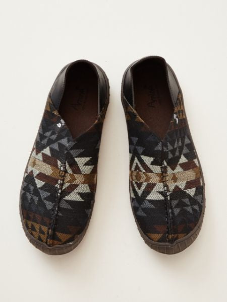 Folklore Slip On Shoes