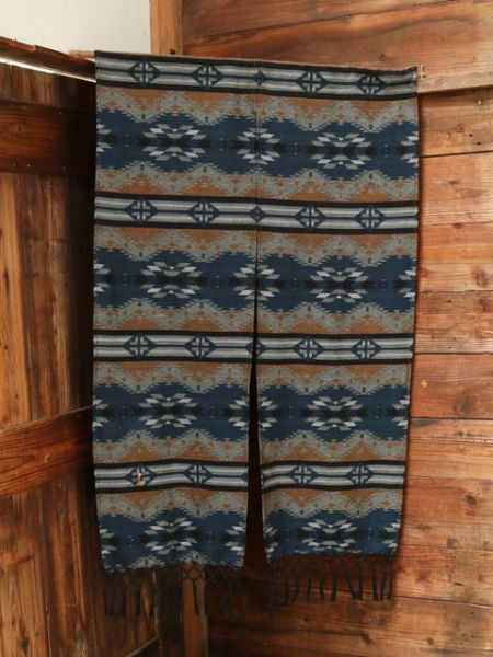 Navajo NOREN Door Curtain