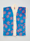 Indian Summer Fleece Vest-Otros-Ametsuchi