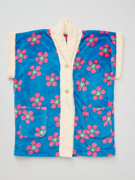 Indian Summer Fleece Vest-Others-Ametsuchi