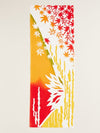 Autumn Mt Fuji TENUGUI Towel-Home Accessories-Ametsuchi