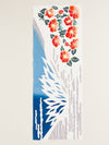 Winter Mt Fuji TENUGUI Towel-Home Accessories-Ametsuchi