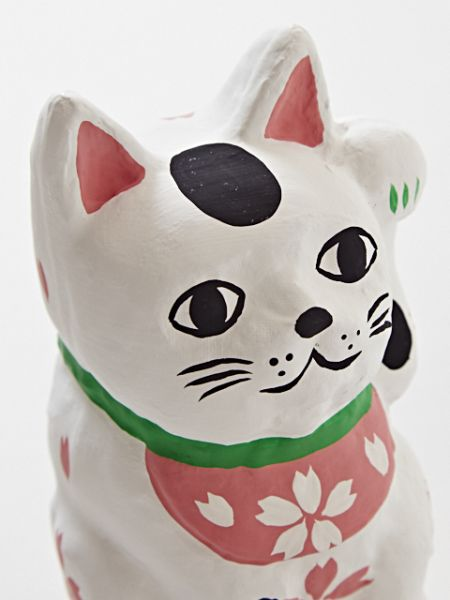 MANEKINEKO Fortune Cat-SAKURA