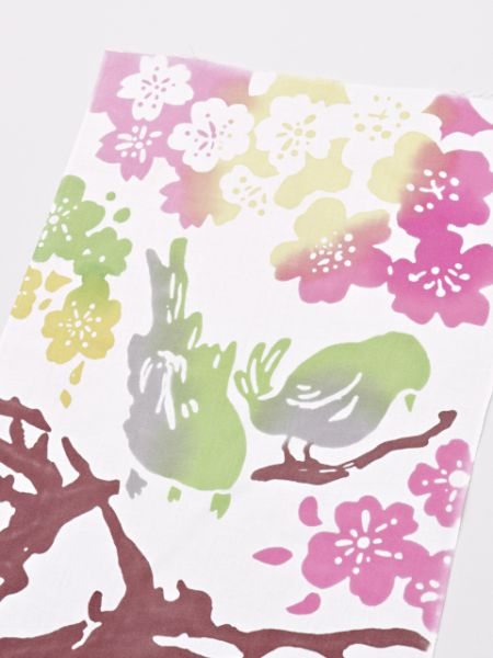 Sakura Nightingale TENUGUI Towel -Others-Ametsuchi