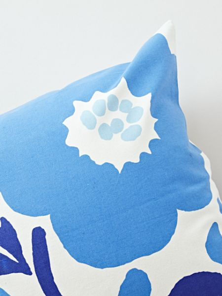 Finnish Bouquet Pillow Case