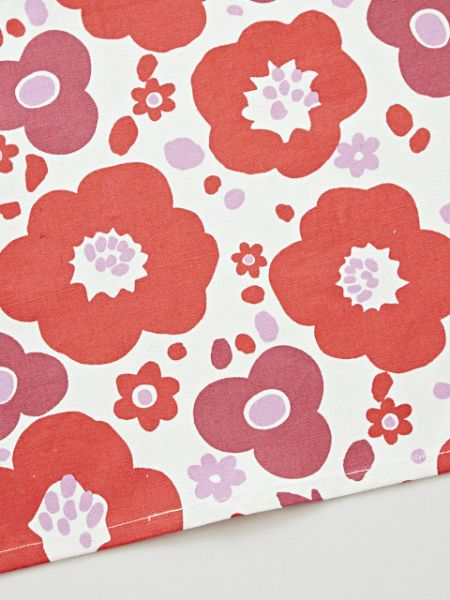 Finnish Flower Bouquet Place Mat