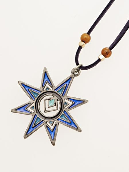 Sol Necklace -Necklaces-Ametsuchi