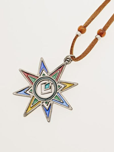Sol Necklace-Necklaces-Ametsuchi
