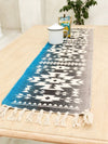 Native Pattern Gradient Long Place Mat - Barang Dapur-Ametsuchi