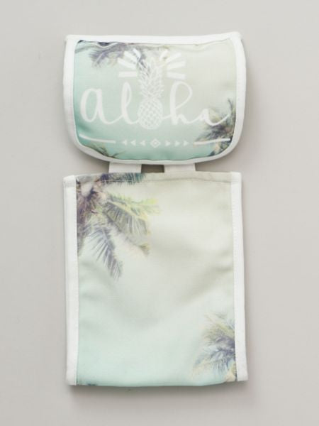 ALOHA PHOTO Toilet Paper Holder - Kamar Mandi-Ametsuchi