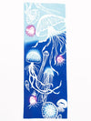 TENUGUI Towel --Jellyfish-Home Accessories-Ametsuchi